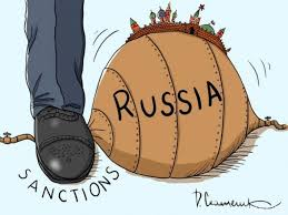 Новые антироссийские санкции коснутся компаний, поставлявших в Сирию технологии для производства химоружия, - Хейли - Цензор.НЕТ 6929