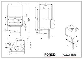 standard stove width.  Width Stove Dimensions In Standard Width T