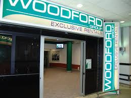 Woodford Car Hire Reservations