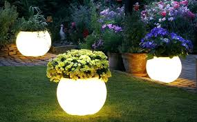 Outdoor garden lighting ideas Modern Outdoor Garden Lighting Certified Garden Lighting Pinterest Outdoor Garden Lighting Ideas Diy Garden Outdoor Garden Lighting Outside Garden Lights Outdoor Garden Lights