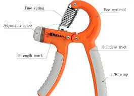 Image result for hand grip adjustable HG-5