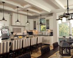kitchen table lighting. Enthralling Kitchen Table Lighting In Light Over Houzz