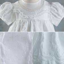 Free Crochet Christening Gown Patterns Custom Decoration