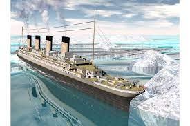 Titanic: Die letzte Nacht auf der Titanic - [GEOLINO]