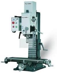 benchtop milling machine. palmgren gear head milling, drilling and tapping machine benchtop milling c