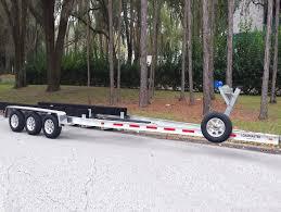 home loadmaster trailers custom aluminum boat trailers