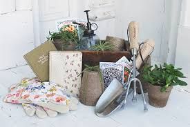 gardener s gift basket the merrythought