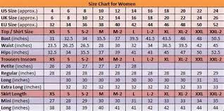 Womens Pants Sizing Pant So