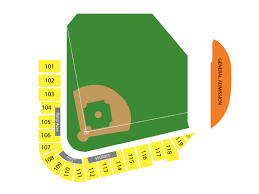 El Paso Chihuahua Stadium Seating Chart Reno Aces Tickets At Aces Ballpark On August 31 2020
