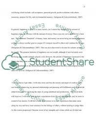 positive psychology reflective essay example topics and well  positive psychology reflective essay essay example