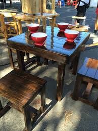 old pallet furniture. Charlie\u0027s Recycled Pallet Furniture Old Pallet Furniture