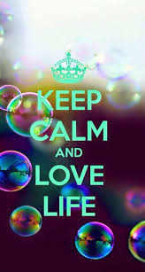Keep Calm Quotes Gorgeous Quotes Keep Calm Quotes About Love