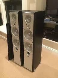 infinity home speakers. infinity primus p362 three-way dual 6-1/2-inch tower speakers home