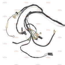 triumph t140es tss tsx nos lucas wiring harness triumph t140es tss tsx nos lucas wiring harness 60 7465