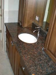custom cut countertop cut granite bathroom china star granite custom cut granite vanity tops with single