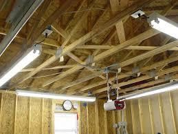 garage fluorescent lighting bulbs