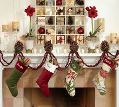Xmas Decoration For Living Room Living Room Decorated For Christmas The Best Living Room Ideas 2017