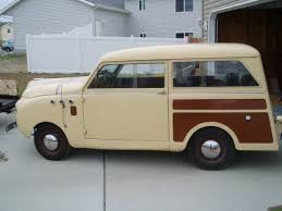 images about crosley wagon project cars old econobox 1948 crosley station wagon barnfinds com