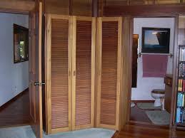 Accordion Closet Doors Wood : Smart Accordion Closet Doors – All ...