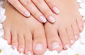 simple home remes for brittle nails