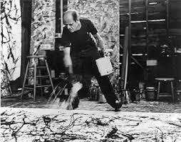 <b>Jackson Pollock</b> - Wikipedia