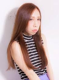 髪型 ロング ストレート レイヤー Divtowercom