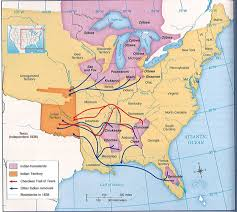 best trail of tears ideas cherokee native trail of tears map history rivera 1 15 13 trail of tears