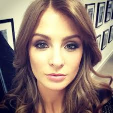 millie mackintosh used makeup as escapism during age years beauty millie mackintosh makeup and s makeup