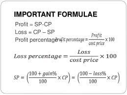 Net Profit Loss Formula Barca Fontanacountryinn Com