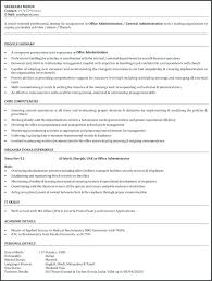 Office Assistant Duties On Resume Objective For Office Assistant Resume Skinalluremedspa Com