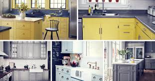 Get free kitchen design estimate by visiting a store near you. 20 Gorgeous Kitchen Cabinet Color Ideas For Every Type Of Kitchen Homelovr