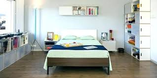 Murphy Bed With Shelves Modern Wall Systems Storage Ideas CrystalFrost
