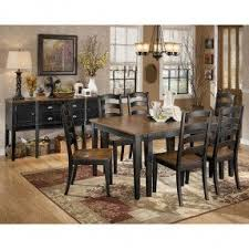 The rich cottage beauty of the Owingsville Formal Dining Room