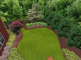 backyard plans designs. Landscaping Small Backyards Plans Backyard Designs A