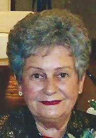 Ruby (Riden) Lane Obituary - Equality Location