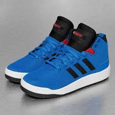 adidas 40312. adidas shoe / sneakers veritas mid in blue women,adidas hoodies,latest fashion- 40312