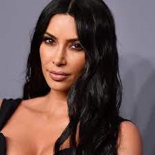 Kim Kardashian named in 'looted' Roman statue forfeiture claim   Kim  Kardashian West