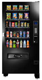 Seaga Vending Machine Cool Beverage Vending Machine At Rs 48 Piece Beverage Vending