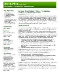 Architectural Designer Resume Job Description Resume Sample For Fresher Architecture Architects Are