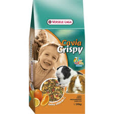 <b>Versele</b>-<b>Laga Crispy</b> Cavia <b>Корм</b> для морских свинок 20 кг ...