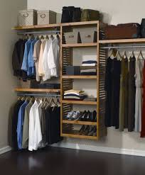 Small Picture Built Closet Design Closet Design Ideas