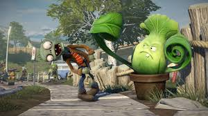 plants vs zombies garden warfare hd wallpaper hd