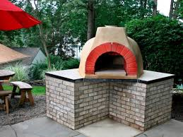 backyard oven kit