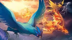 Điểm danh những Pokemon
