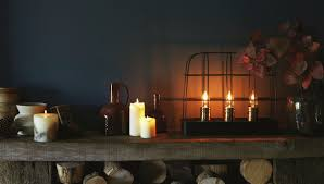 decorative home accessories interiors. Essential Home Accessories - Objects Of Interest And Candles Decorative Interiors