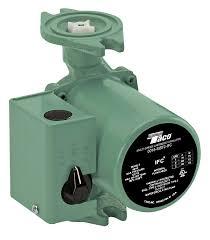 Taco Pump Flow Chart Taco 0015 Msf2 Ifc 3 Speed Circulator Cast Iron
