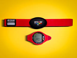 Myzone Color Chart Myzone Mz 3 Review Stuff