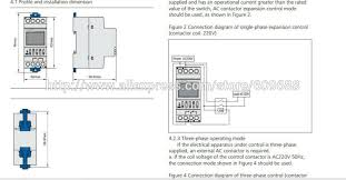 chint contactor wiring diagram chint image wiring chint nkg3 nkg 3 lcd microcomputer astro time switch based on on chint contactor wiring diagram