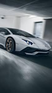 Lamborghini Aventador S Wallpaper ...