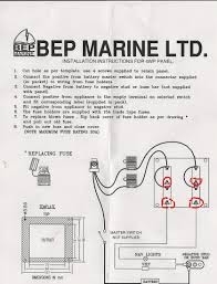 perko marine battery switch wiring diagram solidfonts perko single battery switch wiring diagram and